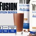 Myofusion® Elite Protein Series