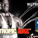 ISO-TROPIC MAX™ la nueva proteína de Ronnie Coleman