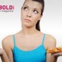 Los abdominales no se hacen en el gimnasio, se hacen en la cocina