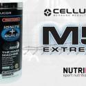M5 Extreme de Cellucor, el pre-entrenamiento más flexible descatalogado