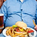 El aumento de peso y la obesidad