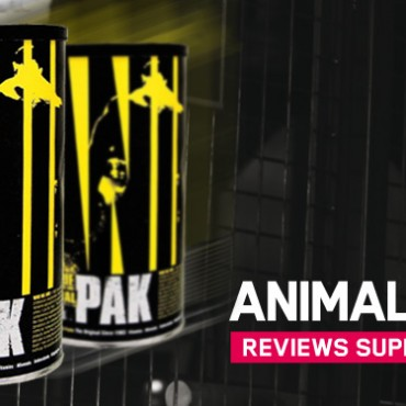 Animal Pak, analizamos los packs más populares de Universal Nutrition