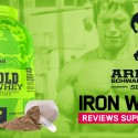 Iron Whey Arnold Series de MusclePharm – Análisis y opiniones