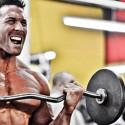 Variar los ejercicios mejora el desarrollo muscular