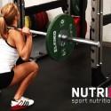 Las mujeres y el entrenamiento con pesas