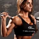 """10 razones: """"Las mujeres son mejores levantando pesas que los hombres"""""""